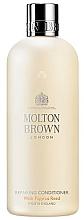 Düfte, Parfümerie und Kosmetik Regenerierender Conditioner mit echtem Papyrus - Molton Brown Hair Care Repairing Conditioner With Papyrus Reed