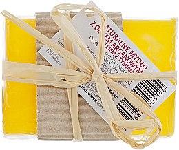 Düfte, Parfümerie und Kosmetik Handgemachte Naturseife mit Arganöl - Beaute Marrakech Natural Argan Handmade Soap