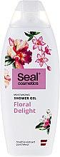 Düfte, Parfümerie und Kosmetik Duschgel - Seal Cosmetics Floral Delight Shower Gel