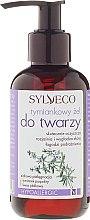 Düfte, Parfümerie und Kosmetik Gesichtswaschgel mit Thymian - Sylveco