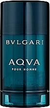 Bvlgari Aqva Pour Homme - Deostick — Bild N1
