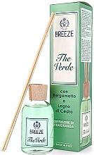 Düfte, Parfümerie und Kosmetik Breeze The Verde - Raumerfrischer Grüner Tee