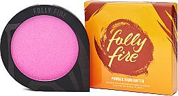Düfte, Parfümerie und Kosmetik Farbintensiver Highlighter mit pflanzlichen Inhaltstoffen - Folly Fire Translucent Dream Powder Highlighter