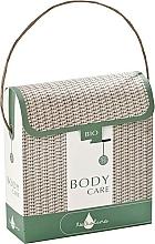 Düfte, Parfümerie und Kosmetik Körperpflegeset - NeBiolina Body Care Set (Duschgel 500ml + Körpercreme 200ml)