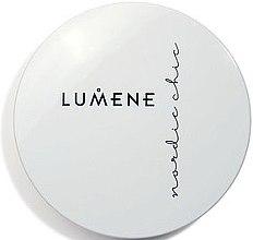 Düfte, Parfümerie und Kosmetik Kompaktpuder für Gesicht - Lumene Nordic Soft-Matte Powder