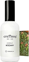 Düfte, Parfümerie und Kosmetik Rosenhydrolat - Creamy Skin Care Rose Hydrolat