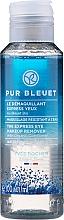 Düfte, Parfümerie und Kosmetik 2-Phasiger Augen-Make-up Entferner mit Bio Kornblume - Yves Rocher Pur Bleuet The Express Eye Make Up Remover