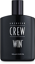 Düfte, Parfümerie und Kosmetik American Crew Win - Eau de Toilette
