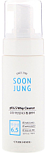 Düfte, Parfümerie und Kosmetik Gesichtsreinigungsschaum für empfindliche Haut - Etude House Soon Jung pH 6.5 Whip Cleanser
