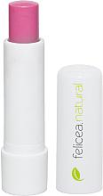 Düfte, Parfümerie und Kosmetik Schützender Lippenbalsam - Felicea Natural Protective Lipstick