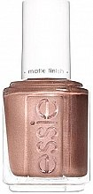Düfte, Parfümerie und Kosmetik Nagellack - Essie Game Theory Collection