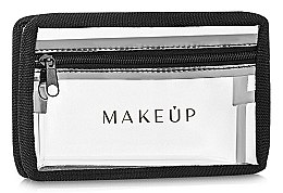 Düfte, Parfümerie und Kosmetik Kosmetiktasche Allvisible transparent - MakeUp B:18 x H:12 x T:5 cm