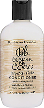 Düfte, Parfümerie und Kosmetik Haarspülung - Bumble and Bumble Creme De Coco Tropical-Riche Conditioner