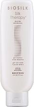 Düfte, Parfümerie und Kosmetik Seidengel für das Haar - Biosilk Silk Therapy Gel Medium Hold