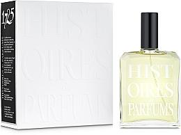 Histoires de Parfums 1725 Casanova - Eau de Parfum — Bild N2