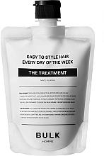 Düfte, Parfümerie und Kosmetik Haarbalsam für Männer - Bulk Homme The Treatment For Man