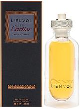 Düfte, Parfümerie und Kosmetik Cartier L'Envol de Cartier Refillable - Eau de Parfum (Nachfüllbarer Parfümzerstäuber)