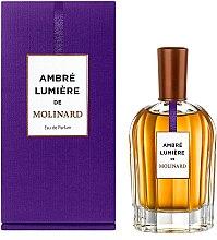 Düfte, Parfümerie und Kosmetik Molinard Ambre Lumiere - Eau de Parfum