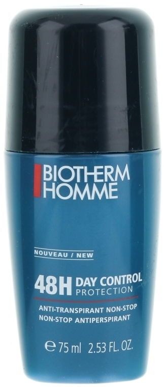 Deo Roll-on Antitranspirant 48h - Biotherm Day Control Deodorant Roll-On 50ml