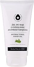 Düfte, Parfümerie und Kosmetik Antibakterielles Handgel mit Aloe Vera - Clochee Antibacterial Hand Gel