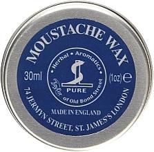 Düfte, Parfümerie und Kosmetik Schnurrbartwachs - Taylor of Old Bond Street Moustache Wax Tin