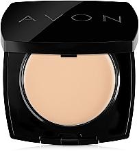 Düfte, Parfümerie und Kosmetik Kompakter Creme-Puder - Avon True Cream-Powder Compact