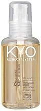 Düfte, Parfümerie und Kosmetik Haarserum mit Meereskollagen - Kyo Restruct Crystals Care Serum