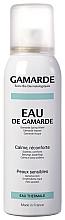 Düfte, Parfümerie und Kosmetik Beruhigendes Thermalwasser für empfindliche Haut - Gamarde Spring Water