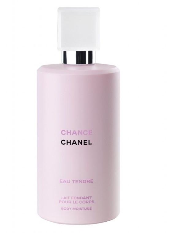 Chanel Chance Eau Tendre - Feuchtigkeitsspendende Körperlotion — Bild N1