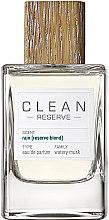 Düfte, Parfümerie und Kosmetik Clean Reserve Rain Blend - Eau de Parfum