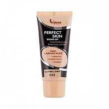 Düfte, Parfümerie und Kosmetik Foundation - Vipera Fluid Perfect Skin Make Up