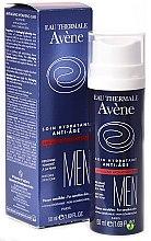 Düfte, Parfümerie und Kosmetik Anti-Aging feuchtigkeitsspendende Gesichtscreme für empfindliche Haut - Avene Men Anti-aging Hydrating Care