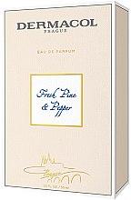 Düfte, Parfümerie und Kosmetik Dermacol Fresh Pine & Pepper - Eau de Parfum