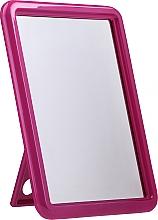 Düfte, Parfümerie und Kosmetik Einseitiger quadratischer Spiegel Mirra-Flex 14x19 cm 9254 rosa - Donegal One Side Mirror