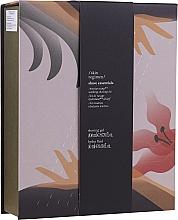 Düfte, Parfümerie und Kosmetik Gesichtspflegeset - Comfort Zone Skin Regimen Shave Essentials (Rasiergel 200ml + Beruhigendes Fluid 50ml)