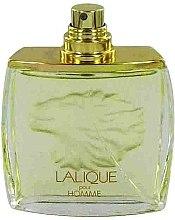 Düfte, Parfümerie und Kosmetik Lalique Lalique Pour Homme Lion - Eau de Toilette (Tester ohne Deckel)