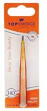 Düfte, Parfümerie und Kosmetik Pinzette schräg Epoxy Glitter 75995 gelb - Top Choice
