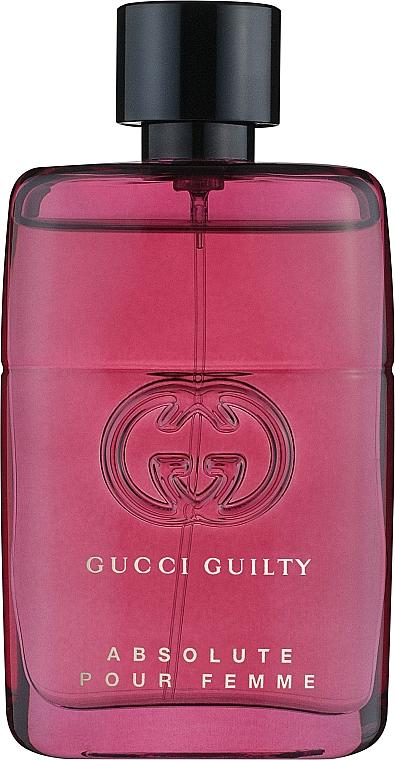 Gucci Guilty Absolute Pour Femme - Eau de Parfum