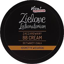Düfte, Parfümerie und Kosmetik BB Creme für Gesicht und Körper - Zielone Laboratorium