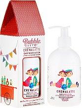 Düfte, Parfümerie und Kosmetik Kinder feuchtigkeitsspendende Körperlotion - Bubble&CO