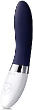 Düfte, Parfümerie und Kosmetik G-Punkt-Vibrator blau - Lelo Liv 2 Blue