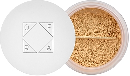 Düfte, Parfümerie und Kosmetik Loser Gesichtspuder - Ofra Translucent Highlighting Luxury Powder