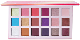 Düfte, Parfümerie und Kosmetik Lidschattenpalette - Moira Day Dreams Palette