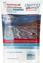 Düfte, Parfümerie und Kosmetik Heilsalz vom Toten Meer für therapeutische Zwecke - Dermo Pharma Skin Repair Expert Healing Dead Sea Salt