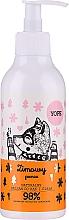 Düfte, Parfümerie und Kosmetik Natürlicher Hand- und Körperbalsam mit Mandarinen- und Kardamomextrakten - Yope Winter Punch Natural Hand And Body Balm
