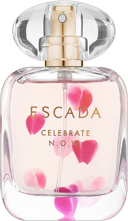 Escada Celebrate N.O.W. - Eau de Parfum