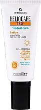 Düfte, Parfümerie und Kosmetik Sonnenschutzlotion für Kinder SPF 50 - Cantabria Labs Heliocare 360? Pediatrics Lotion SPF 50