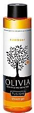 Düfte, Parfümerie und Kosmetik Duschgel mit Kumquatextrakt - Olivia Beauty & The Olive Fusion Kumquat Shower Gel