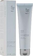 Düfte, Parfümerie und Kosmetik Salzpeeling für Füße mit Mandelöl - Peggy Sage Salt Scrub