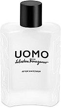 Düfte, Parfümerie und Kosmetik Salvatore Ferragamo Uomo - After Shave Balsam